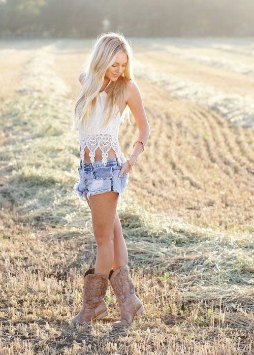 country concert outfit What to wear to a concert 14 Outfit Ideas