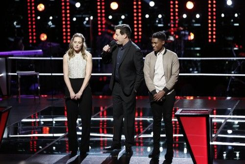 The Voice USA 2016 Spoilers: Night 1 - Knockout Round Winners | Gossip & Gab