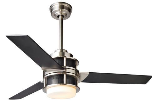 Have This In Living Room 52 Quot Ashton 1 Light Ceiling Fan