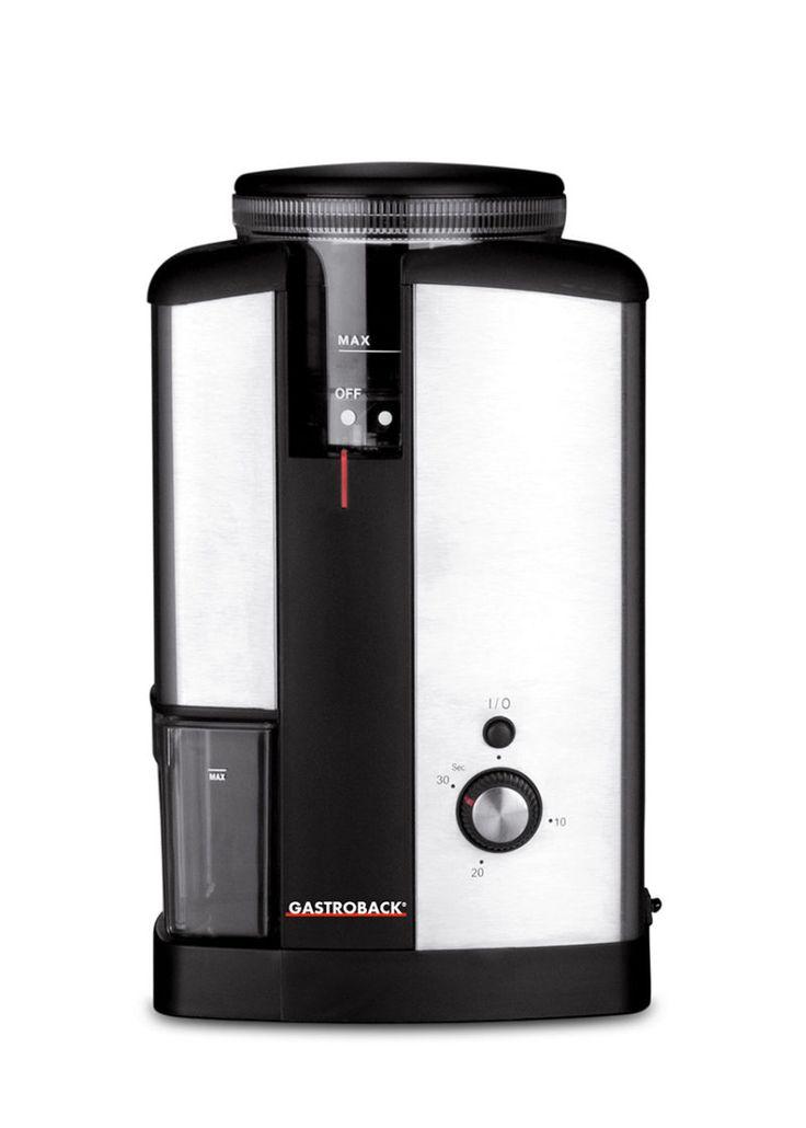 Gastroback Kávéőrlő #robotgepek, #gastroback, #kávéőrlő