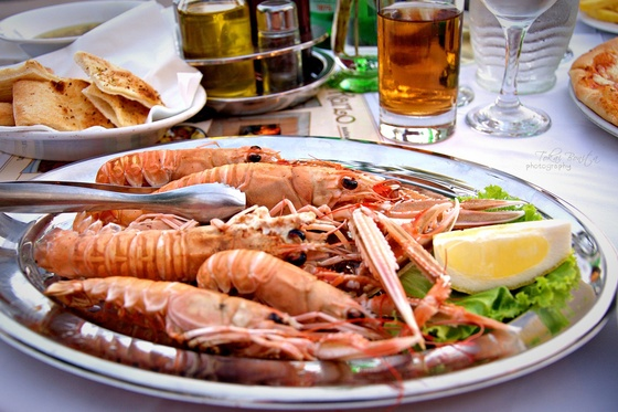 bonka1212 Mediterrán ízek című képe az Indafotón. . címkék: 2012 adria baska_voda croatia d90 horvátország nikon nyaralás nyár tenger
