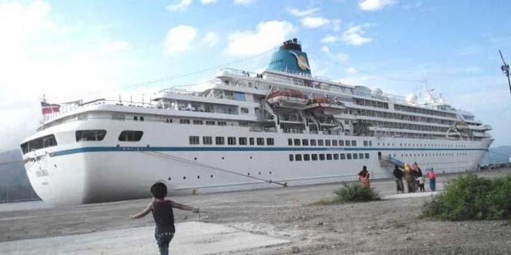 Maret Ini 2 Kapal Pesiar Singgah Ke Sabang - http://darwinchai.com/traveling/maret-ini-2-kapal-pesiar-singgah-ke-sabang/