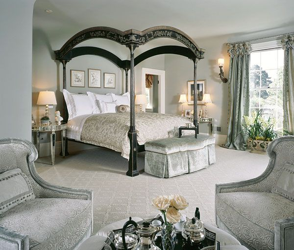 Beautiful Canopy Bed Designs