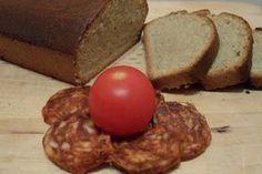 Paleo - gyógyul az egész család: A paleo kenyerek istene