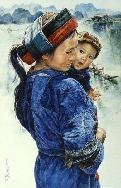 Wai Ming Paintings | Artodyssey: Wai Ming