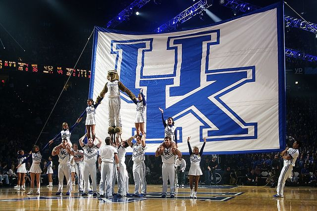 Uk Basketball: 337 Best UK WildCats Images On Pinterest