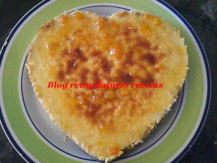 Recopilatorio de recetas thermomix: Tarta de queso rápida con thermomix