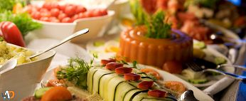 Rs.299 for #Buffet #Breakfast worth Rs.598 Grab it At - www.amazedeal.in   #AmazeDeal #AmazingSavings #StayAmazed #Deals #Offers #Chandigarh #Salon #Spa #Food #Drinks