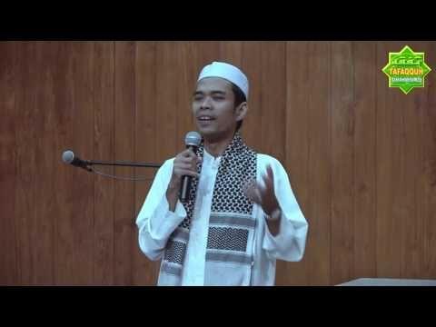 3 Harta yang Paling Berguna (Masjid Az-Zikra Bogor) - Ustadz Abdul Somad...
