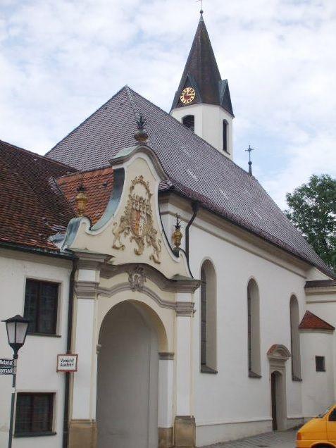 Illerkirchberg-Oberkirchberg, Kirche St. Sebastian (Alb-Donau-Kreis) BW DE