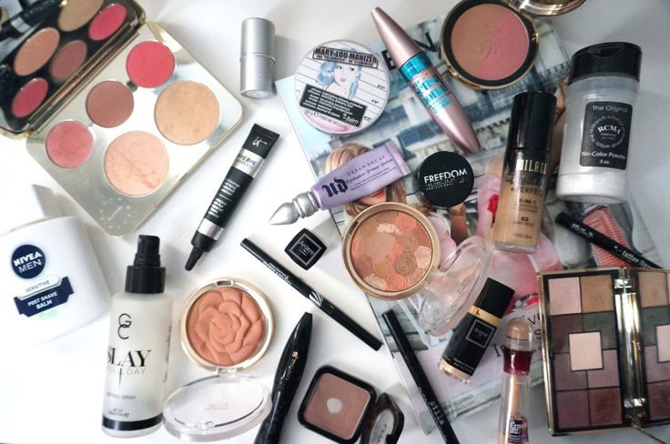 JOYCE LAU: THE EVERYDAY MAKEUP MENU  becca cosmetics, nivea, gerard cosmetics, milani, IT cosmetics, thebalm, urban decay, ardere cosmetics, nyx, ciate, maybelliner, rcma