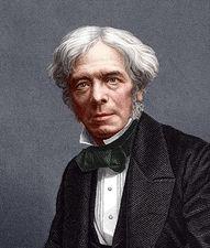 Michael Faraday, English chemist