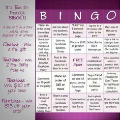 younique bingo www.beautybypatti.com