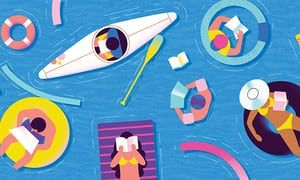 Best holiday reads 2017, picked by writers – part two | Books | The Guardian
