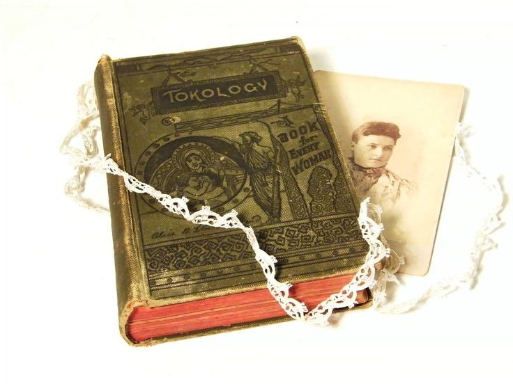 1886 midwifery book