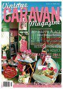 must get.: Vintage Trailers, Houses Revival, Vintage Caravan, Vintage Wardrobe, Dreams Cars, Happy Campers, Caravan Magazines, Caravan Dreams, Vintage Campers