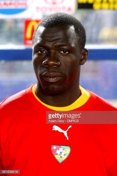 Moustapha Salifou Togo