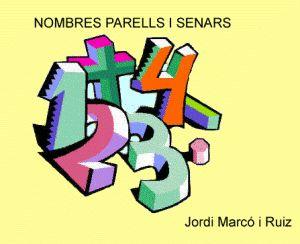 zonaClic - activitats - Nombres parells i senars