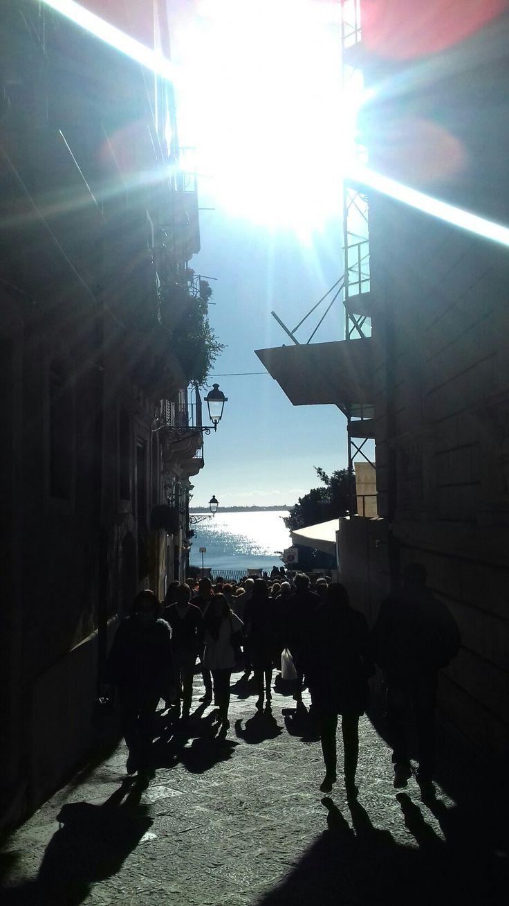 Sicily la belle