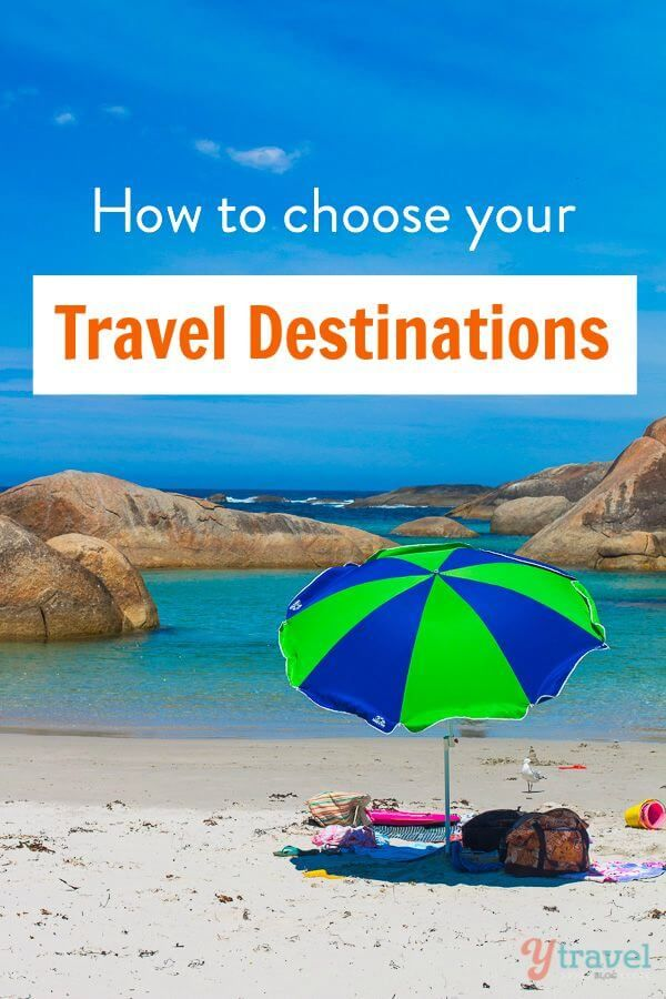 choosing a vacation spot Learn more about why you need that beach vacation and how it can  here are  some reasons why you should plan your next vacation to the beach  get info  on the hottest cruise destinations and make planning your cruise.