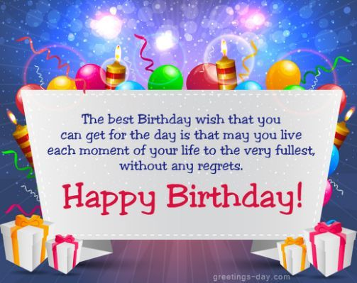 73 best Happy Birthday Pics GIFs images – Yahoo Greetings Free Birthday