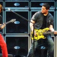 Wolfgang Van Halen has finished recording bass tracks on20 new songs for Tremonti's upcoming second album. Creed and Alter Bridge guitarist Mark Tremonti tells TeamRock.comthat hebelieves Wolfgang Van Halen's bass playing will take his second solo album to the next level. Guitarist Eric