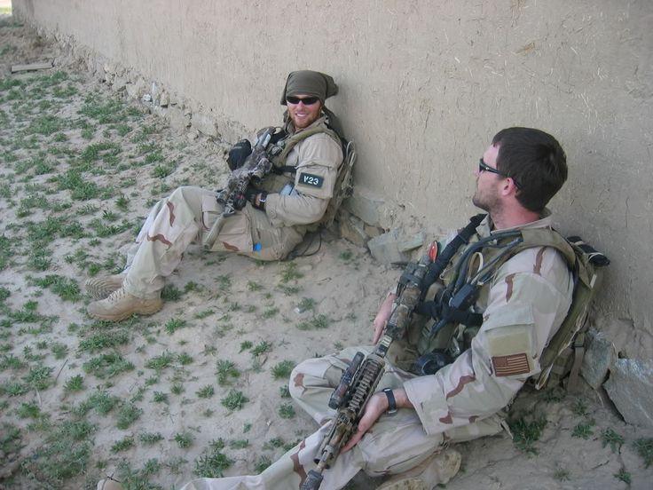Shane Patton Lone Survivor | www.imgkid.com - The Image ...