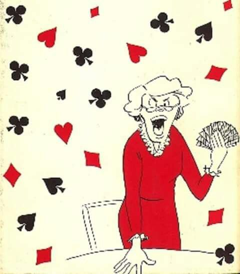 Pin by Eleanor McIntyre on Bridge Game Bridge card