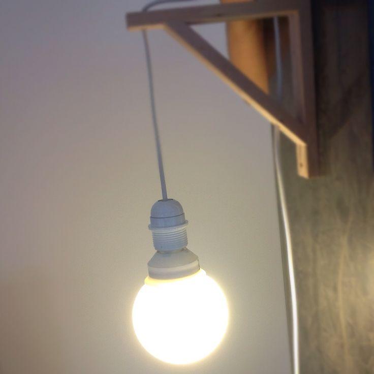 17 mejores im genes sobre lamparas apliques y veladores en - Apliques y lamparas ...