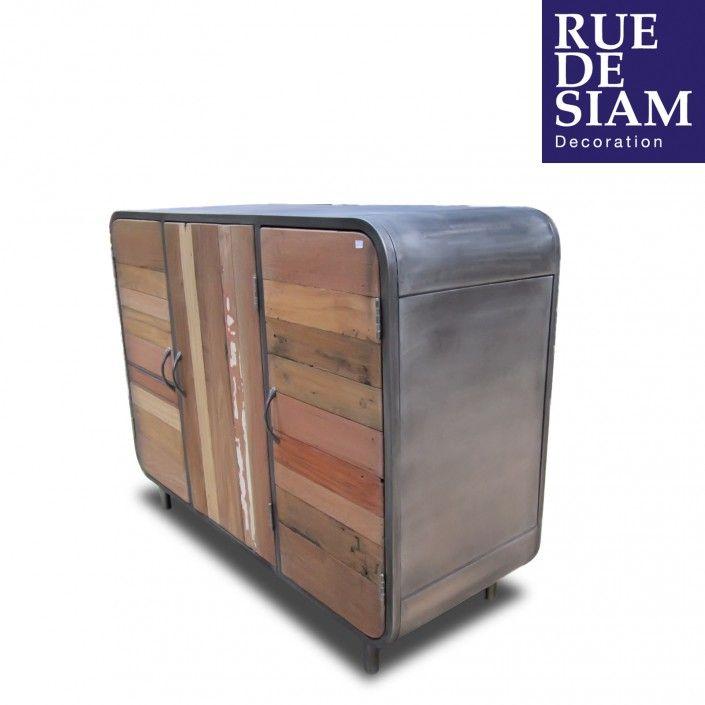 21 best Rue de Siam - Industriedesign Möbel images on Pinterest - küchenmöbel gebraucht berlin