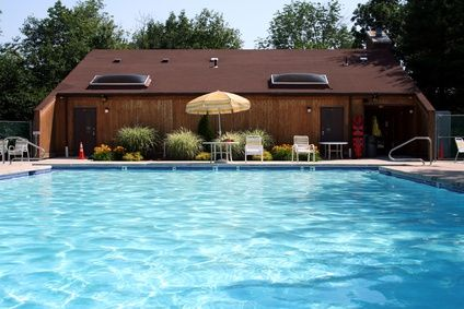 17 best ideas about above ground pool cost on pinterest - Convert swimming pool to saltwater ...