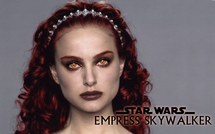 Sith Padme