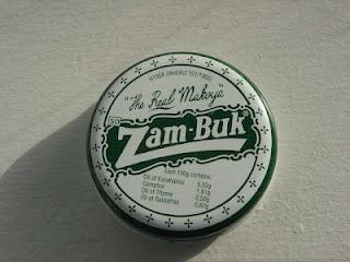 Zam-Buk cream