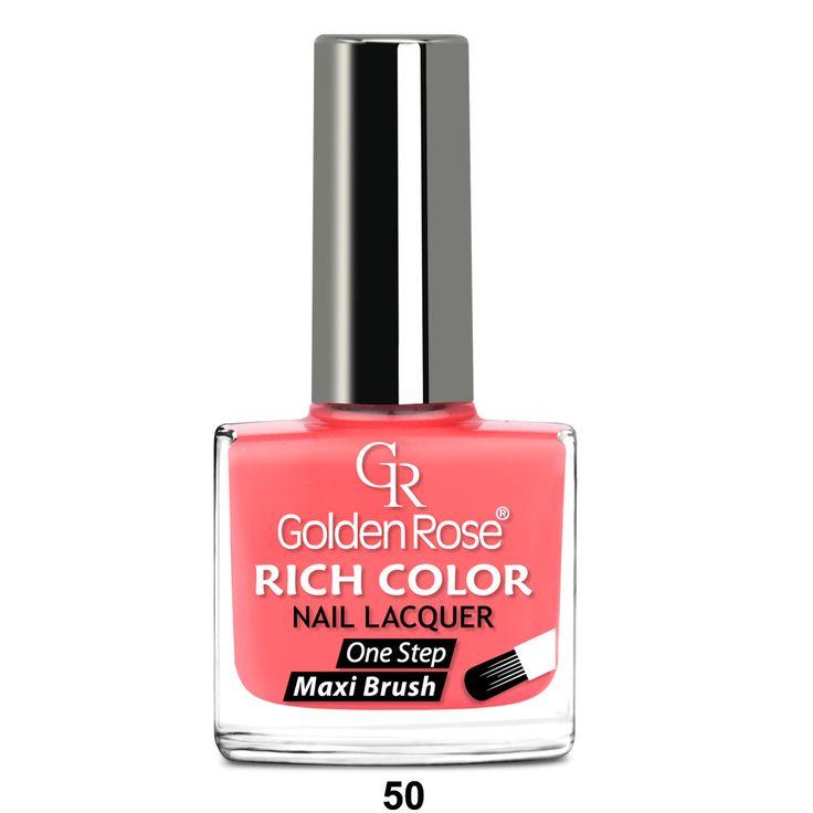 Golden Rose Rich Color nr 50