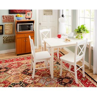 <strong>Andover Mills</strong> Wythe Dining Table $119.99