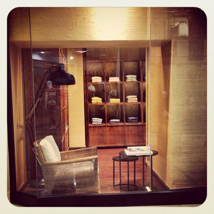 window shopping made presentable #display