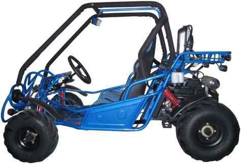 New 2014 Power Kart 250cc Blaster Go- Kart ON SALE from SaferWholesale ATVs For Sale in Illinois. LOOK AT THE FEATURES THAT THE250cc QUAD GO - KART Comes with: *250cc Go Kart Water Cooled 4 Stroke Motor*250cc Go Kart Extra Large Brakes for maximum Safety*250cc Go Kart Functional Headlights for optimum Vision*250cc Go Kart Seat Belts for Assured SafetyCheck out the amazing features that this Monster has to offer Displacement(cc): 250Seat: 2Engine Type: Single cylinder, 4-stroke, water…