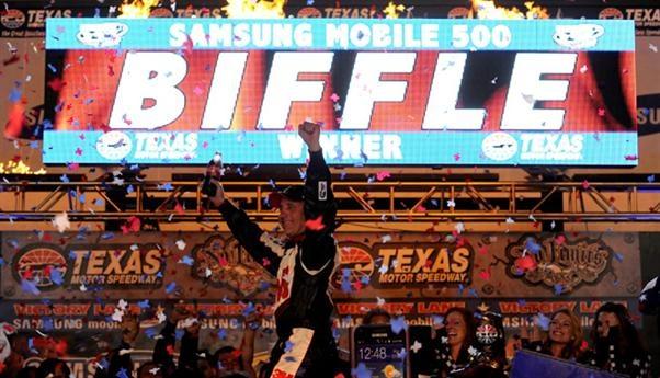The Biff@Texas: Texas Motors, Biff Texas