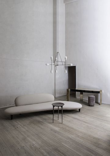 Minimalist // Interior