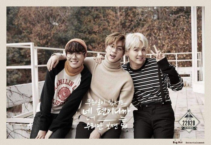 #Jhope #Jin #Suga # BTS
