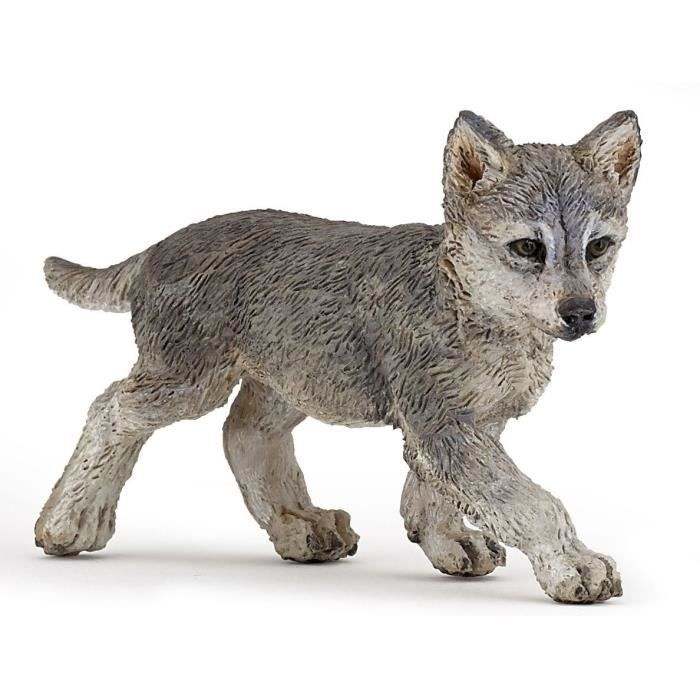 CollectA Loup à Crinière