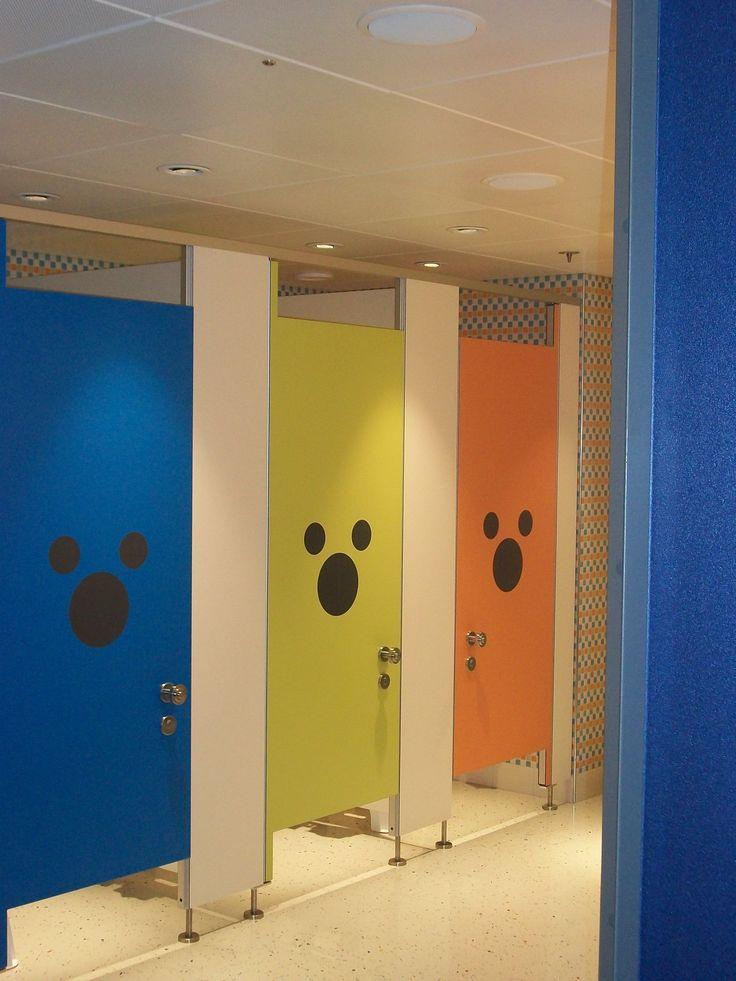 Disney fantasy cruise Disney fantasy and Bathroom doors on Pinterest. Cruise Ship Bathrooms