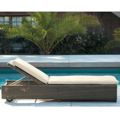 25 best ideas about bain de soleil resine on pinterest mobilier de pont meubles de patio en. Black Bedroom Furniture Sets. Home Design Ideas