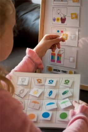 Buying Lesson Plans for Children with Autism