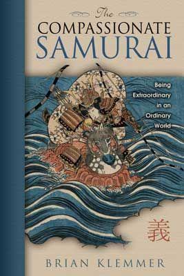 Brian Klemmer's Compassionate Samurai