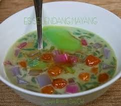 #indonesian #drink #selendangmayang