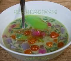 #indonesian #drink #selendangmayang