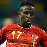 Liverpool striker Divock Origi has pulled out of Belgium's squad for their game with Portugal due to a thigh injury, with Christian Benteke also doubtful for the friendly.