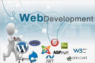 Web Design Services   SEO   Marketing Agency: Developing Websites with Advanced Technologies