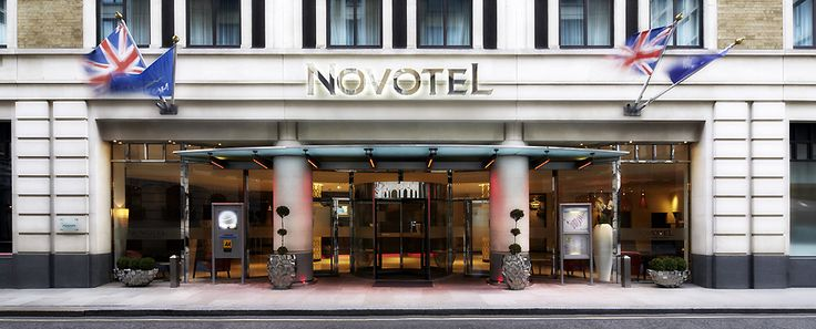 Hotel Novotel London Tower Bridge: travel, stay or vacation, holiday at LONDON 10 Pepys Street  EC3N 2NR LONDON